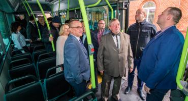 Nowy rozkład jazdy komunikacji miejskiej