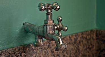 Uwaga - brak wody w Świeciu