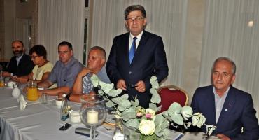 Są wyniki wyborów do powiatu. W radzie zabraknie Grzegorza Chmielewskiego. Czy Koszowski będzie starostą?