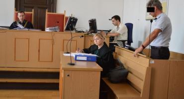 Wójt Warlubia twierdzi, że remont wiaduktów i boksów w Lipinkach się odbył. O tym, jak przebiegał opowiadał dziś przed sądem