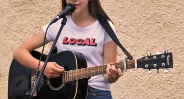 Joanna Kater uwielbia śpiew i muzykę. Czy zrobi wielką karierę?