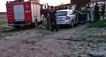 Pod Bukowcem odnaleziono zaginioną 14-latkę. Wyszła z domu zostawiając list pożegnalny