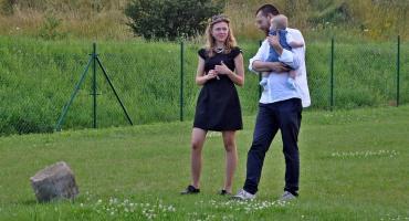 Co robią Sviatlana Dzemidovich i Łukasz Lewandowski, gdy nie pracują z młodzieżą?