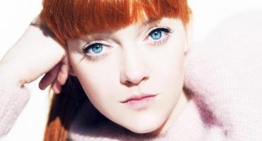 Paulina Walendziak, młoda aktorka ze Świecia, przebojem wdarła się na duży ekran