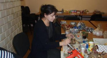Warsztaty ozdób bożonarodzeniowych w Werach [ZAPROSZENIE]