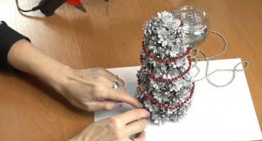 Warsztaty robienia ozdób Bożonarodzeniowych w Werach [ZAPROSZENIE]
