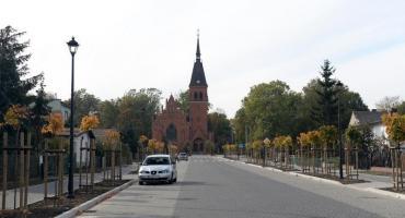 W gmine Bukowiec inwestuje się najwięcej w powiecie świeckim