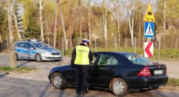 Pijani w Świeciu i gminie Nowe. Aż dziwne, że kierujący był w stanie utrzymać się na motorowerze