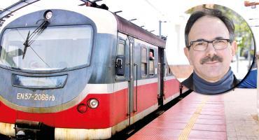 """Kolej w Świeciu: """"Budowa nowego dworca jest właściwie pewna"""". Gdzie powstanie?"""