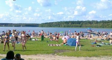 Nowe plaże w powiecie świeckim, czy będą konkurencją dla Deczna? Zaplanowano tam m.in. wyścigi smoczych łodzi