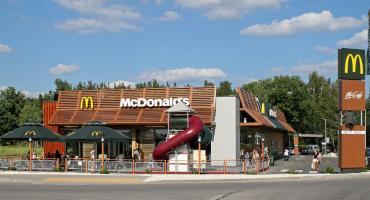 McDonalds w Świeciu. Kiedy otwarcie i gdzie powstanie?