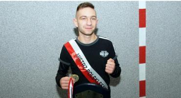 Jakub Słomiński pokonał Argishtia Terteryana! Polska reprezentacja nie dała szans Niemcom