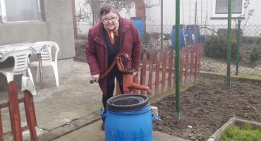 Wiesława i Jerzy Mąka ze Świecia nie mają ani wody, ani toalety. Powinni dostać mieszkanie?