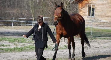 Katarzyna Śmigielska najpierw straciła w pożarze całą rodzinę. Teraz w wielkim pożarze w Dubielnie straciła część dobytku. Pomożecie?