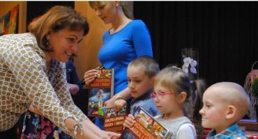 Bory Tucholskie w oczach dziecka - setki prac walczyły w konkursie. To już 29. edycja tego renomowanego konkursu [ZDJĘCIA]