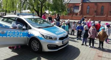 Policja w przedszkolu w Grucznie. Co tam robiła?