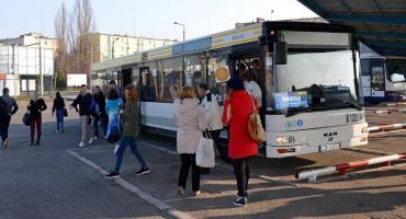 PKS Bydgoszcz likwiduje połączenie autobusowe. Teraz czekać trzeba aż 6 godzin. Czy brak autobusów to według was duży problem?