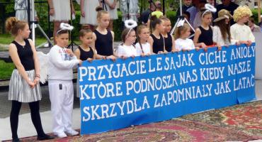 Parafia św. Józefa w Świeciu świętowała 35. urodziny [ZDJĘCIA]