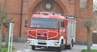 Gminne obchody Dnia Strażaka i 115-lecie OSP Przysiersk. W Przysiersku szykuje się duża impreza - sprawdźcie atrakcje