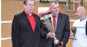Leszek Piotrowski sam zrezygnował z funkcji prezesa Polskiego Związku Bokserskiego