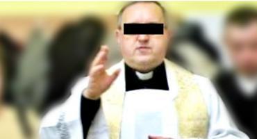 Srebrzyński oskrża biskupa: - Od lat otaczał się kapłanami o skłonnościach homoseksualnych. Kapelan biskupa i kanclerz dotykali się, głaskali