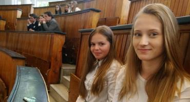 Sukces uczennic SP 2 w Nowem. Na 6 tys. uczestników w całym kraju  znalazły się w gronie 50 najlepszych