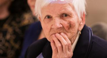 Stanisława Glac właśnie obchodziła setne urodziny. Po wywózce męża, wraz z dzieckiem, zmuszona była do ucieczki przed Ukraińcami. Poznajcie ciekawe losy świecianki