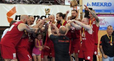Corleone Team po raz czwarty mistrzem Świeckiej Amatorskiej Ligi Koszykówki [ZDJĘCIA]