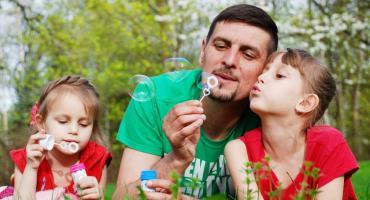 Opublikuj w Nowym Świeciu życzenia z okazji Dnia Ojca