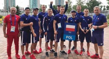 Igrzyska Europejskie. Jakub Słomiński przegrał ze Szkotem