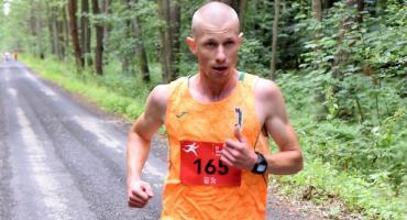 Dawid Klaybor najszybszy w Przyjezierzu i Tucholi