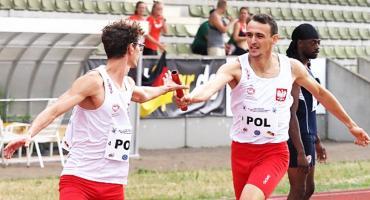 Michał Kulpa i Tomasz Rozumczyk rywalizowali w Niemczech  o medale mistrzostw Europy