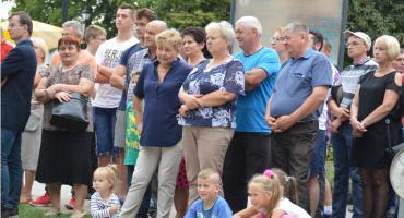 Tłumy w Bukowcu! Dożynki w gminach rozpoczęte [ZDJĘCIA]