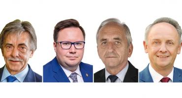 WYBORY PARLAMENTARNE 2019: Kto z powiatu świeckiego startuje? Z jakich list?