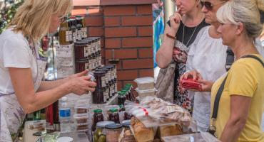 [ZDJĘCIA] Festiwal Smaku w Grucznie 2019. Przekrój smaków od morza aż po góry