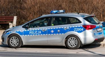 19-latek z Nowego odpowie za napaść na policjanta. Omal go nie przejechał