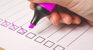 Od dziś można głosować na projekty z Budżetu Obywatelskiego. Każdy, nawet najmłodszy mieszkaniec może rozdzielić swoje 10 punktów