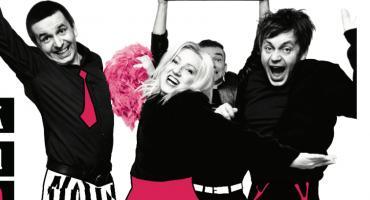 Kabaret JURKI wkrótce wystąpi w Świeciu! Mamy dla Was bilety!