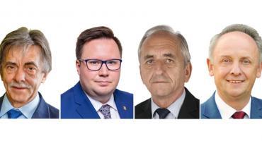 Posłowie z okręgu bydgoskiego - znamy nazwiska. Jak wypadli nasi reprezentanci? [WYBORY PARLAMENTARNE 2019]