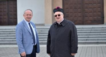 Remont kościoła w Pruszczu ma kosztować 100 tys. zł. Sprawdzamy dlaczego tyle i co zostanie zrobione