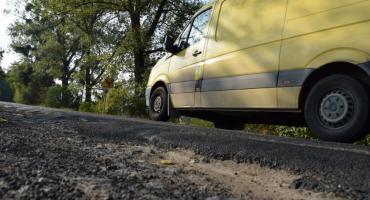 Droga Serock-Świekatowo do przebudowy