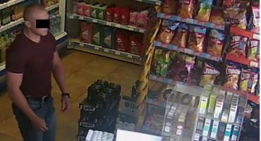Mężczyzna, który pobił człowieka na stacji w Drzycimiu usłyszał zarzuty