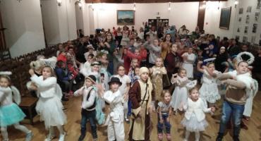 Wszyscy Święci balowali w Nowem i Rychławie