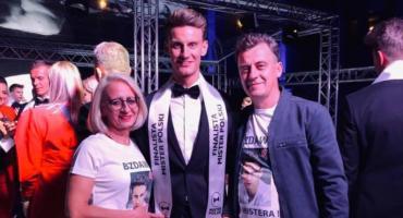 Świecianin będzie walczył o tytuł Mistera Polski 2019. Będziecie trzymać kciuki?