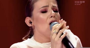 Julia Olędzka przeszła dalej w The Voice of Poland! Niedługo znowu zobaczymy ją w telewizji