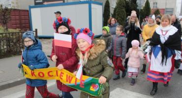 Parada Niepodległości w Nowem. Zobaczcie zdjęcia
