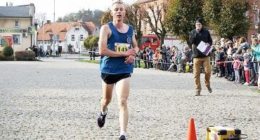 Dawid Klaybor zdobył Grand Prix Województwa Kujawsko-Pomorskiego