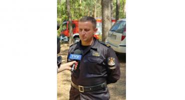 Paweł Puchowski od dziecka interesował się pożarnictwem. Nam opowiada, czy warto zostać strażakiem