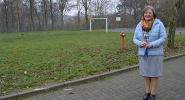 Nowe boisko powstanie przy szkole w Terespolu Pomorskim. Będzie korzystało z niego całe sołectwo