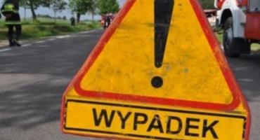 Uwaga! Utrudnienia na drodze w Ernestowie
